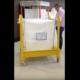 Montaggio porta big bag