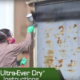 Applicazione Ultra Ever Dry