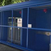 LeoDaVinci Safety Storage Containers