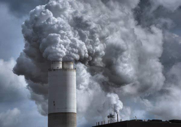 pericolo inquinamento