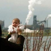 inquinamento pericolo salute