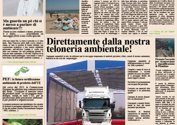 news ambiente