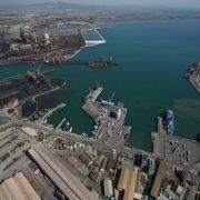 riqualificazione ambientale porto
