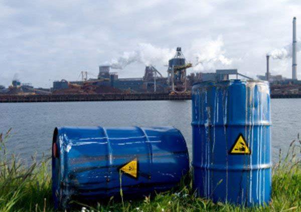 rifiuti industriali