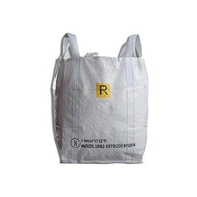 big bag omologato onu per rifiuti speciali