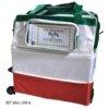 Borse kit pronto intervento antinquinamento