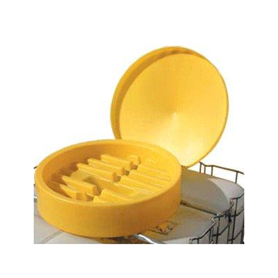 imbuto in polietilene per cisternette