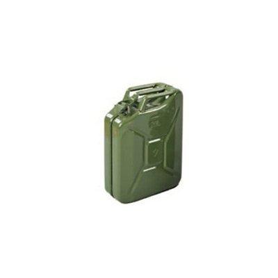 tanica in metallo da 20 lt per infiammabili