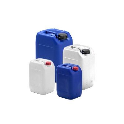 taniche in polietilene omologate per liquidi