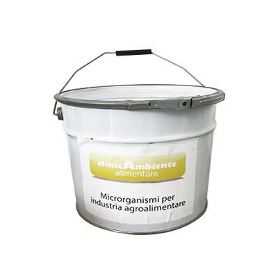 microrganismi per industria agroalimentare