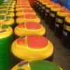 contenitori polietilene per stoccaggio olio esausto