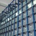 contenitori in polietilene per stoccaggio solidi