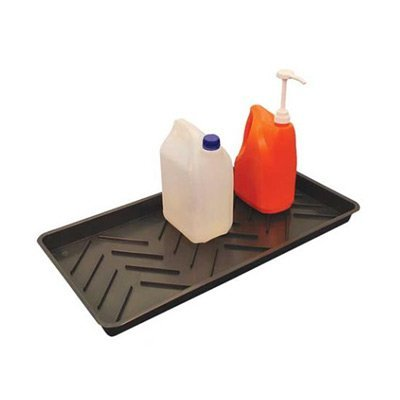 vaschetta contenimento anti sversamento chimici