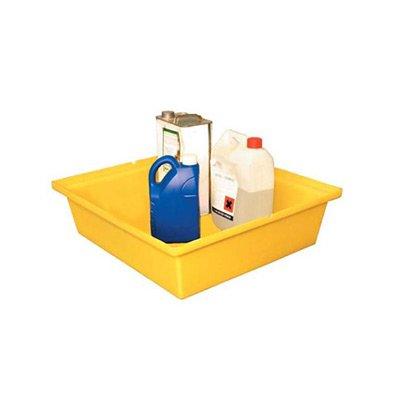 vaschetta contenimento chimici