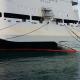 barriere di contenimento marittime flessibili