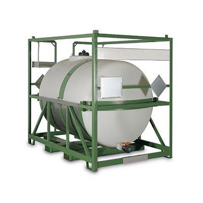 cisterne omologate per merci pericolose
