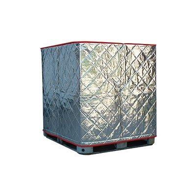 coperture termoisolanti per cisternette
