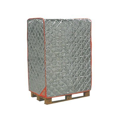 coperture termoisolanti per pallet