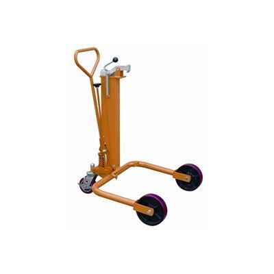 carrello idraulico sollevamento fusti