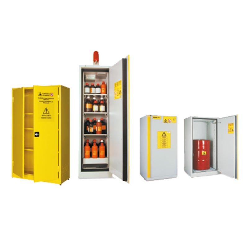 Sistemi di stoccaggio in metallo per interni leodavinci for Armadi di metallo per uffici