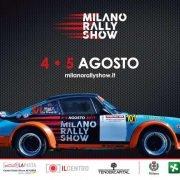 Croce Verde Ambiente a Milano Rally Show
