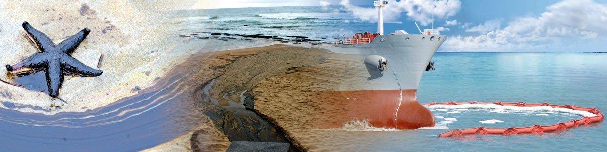 antinquinamento mare