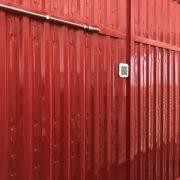 container stoccaggio materie pericolose atex 2