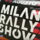 LeoDaVinci e il servizio Croce Verde Ambiente al Milano Rally Show