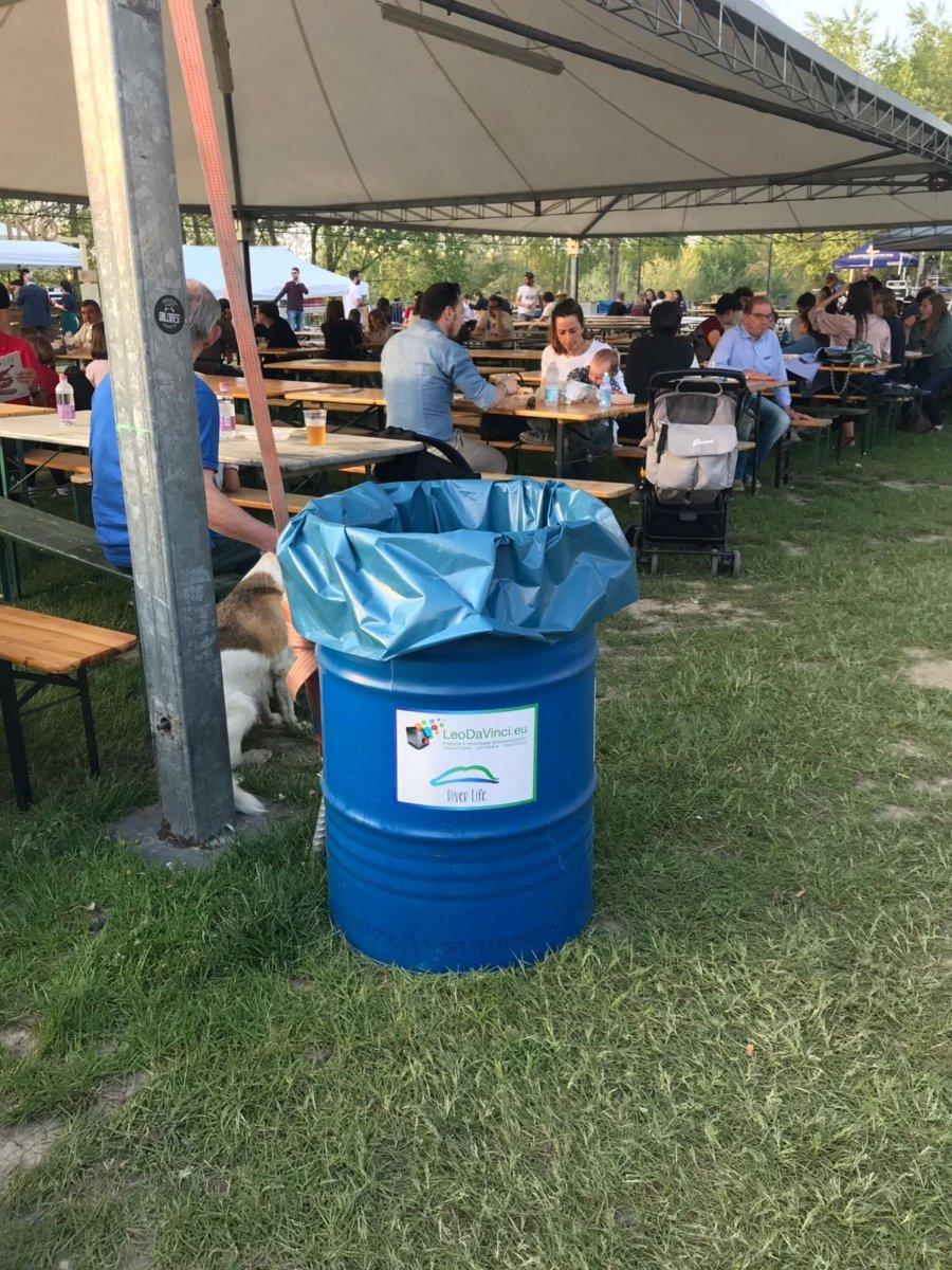 leodavinci ecoattento grill contest rivergaro 2018 4