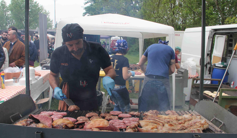 leodavinci ecoattento grill contest rivergaro 2018 6