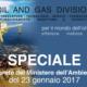 Speciale decreto ministeriale del 23 gennaio 2017
