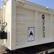 container scarrabile 2