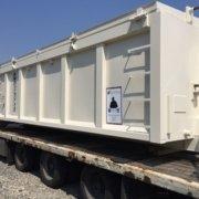 container scarrabile 3