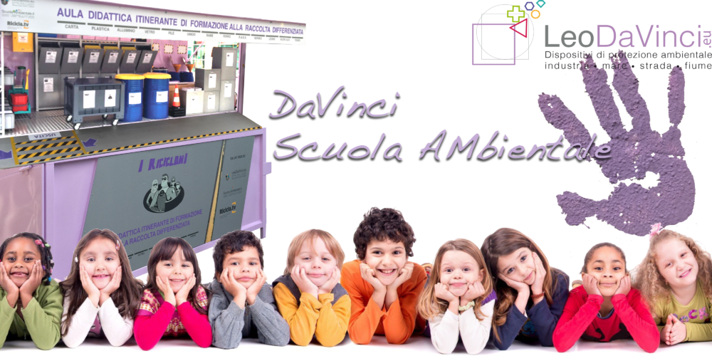 scuola ambientale
