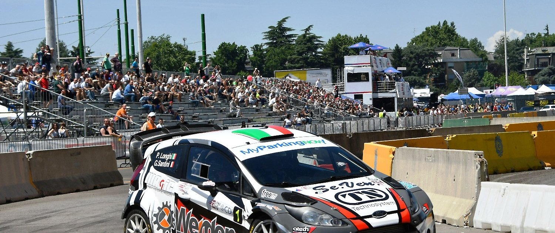 Foto Alquati Milano Rally Show 2 longhi