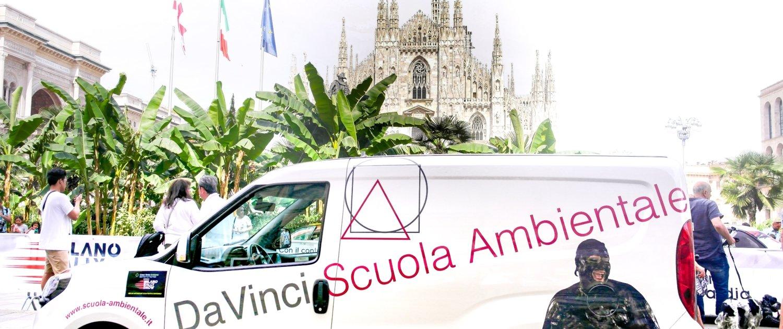 Croce Verde Ambiente Milano Rally Show 2019 03