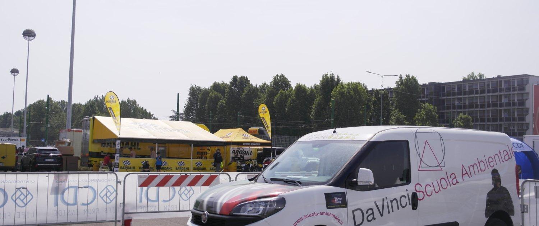 Croce Verde Ambiente Milano Rally Show 2019 07