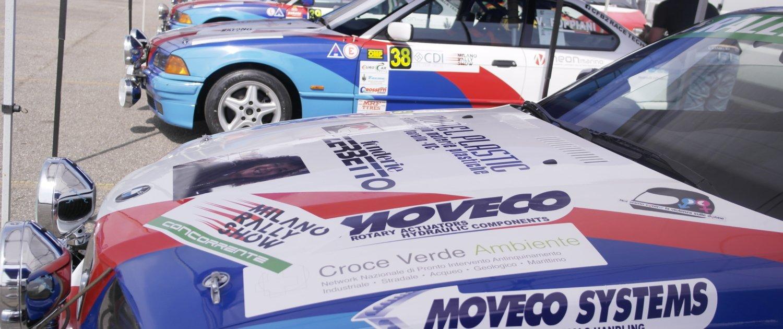 Milano Rally Show 2019 auto 03