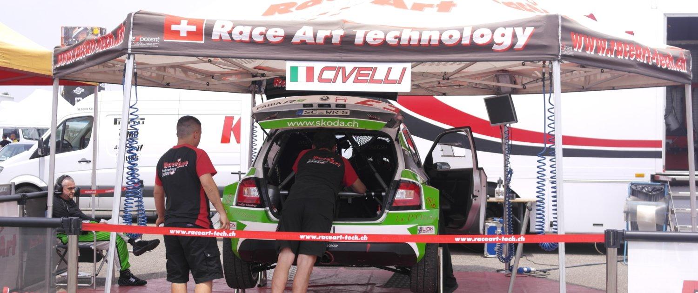 Milano Rally Show 2019 auto 04
