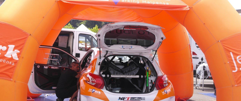 Milano Rally Show 2019 auto 07
