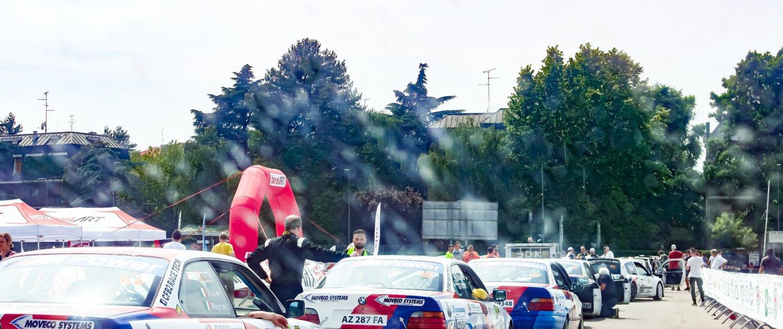 Milano Rally Show 2019 auto 09