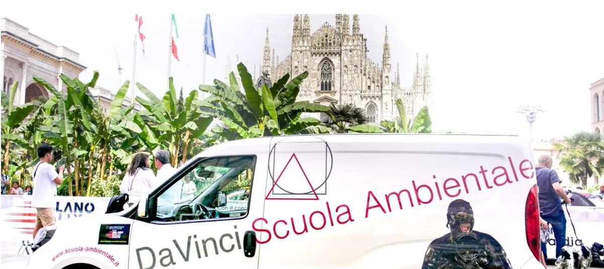 Croce Verde Ambiente Milano Rally Show 2019 02