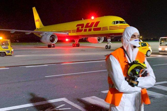 Tecnico sanificazione ditta trasporti con ozono