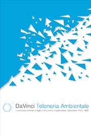 teloneria ambientale copertina brochure