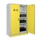 Armadio di sicurezza per batterie al litio