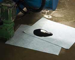 PANNI assorbenti oli e idrocarburi