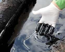 sversamenti consistenti idrocarburi