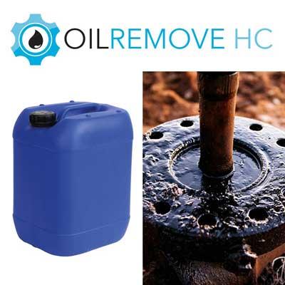 detergente sgrassante per oli OILREMOVE