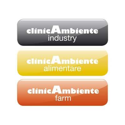 Bonifiche per l'industria, trattamenti per l'industria alimentare e fattorie con animali