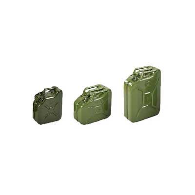 contenitori in acciaio per liquidi
